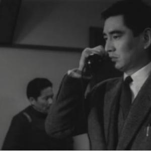 映画ひとつ、小林恒夫監督『ニ・二六事件 脱出』