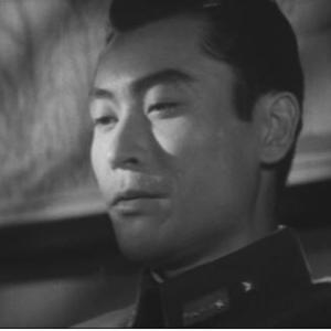 映画ひとつ、中川信夫監督『憲兵と幽霊』