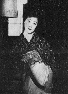 映画ひとつ(づり)、浦辺粂子『映画女優の半生』