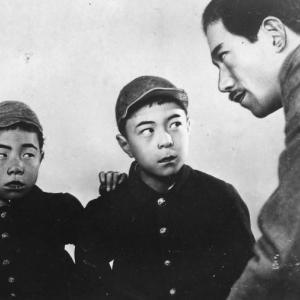 映画ひとつ(づり)、ミツヨ・ワダ・マルシアーノ『ニッポン・モダン 日本映画 1920・30年代』