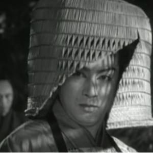 映画ひとつ、衣笠貞之助監督『甲賀屋敷』