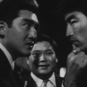 映画ひとつ、中島貞夫監督『893愚連隊』