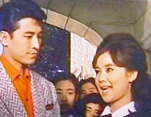 映画ひとつ、川島雄三監督『接吻泥棒』