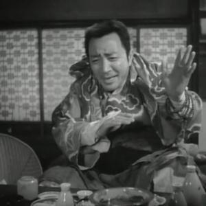 映画ひとつ、伊藤大輔監督『おぼろ駕籠』