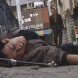 映画ひとつ、大和屋竺監督『愛欲の罠』