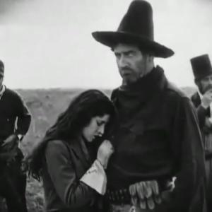 映画ひとつ、ジョン・フォード監督『三悪人』