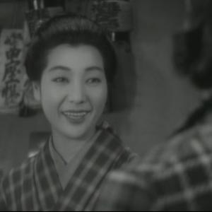 映画ひとつ、成瀬巳喜男監督『噂の娘』
