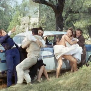 映画ひとつ、ジャン・ルノワール監督『草の上の昼食』