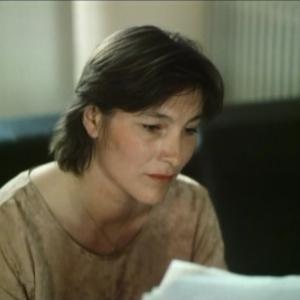 映画ひとつ、ペーター・ハントケ監督『左利きの女』