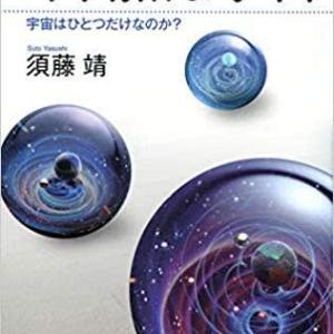 思想的に深い意味を帯びた問い「不自然な宇宙 宇宙はひとつだけなのか?」