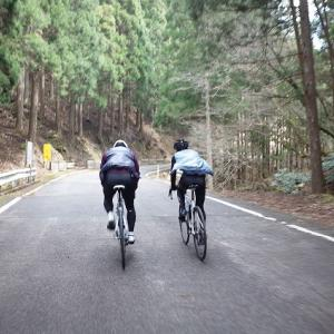 TIME Fluidity:京都のローディーはすごく凄い!!佐々里峠~花背峠