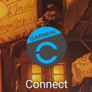 Garmin Connectアプリでルート作成したら面白かった!!
