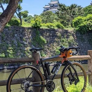 TADA Gravel334:初ロングライドは和歌山へ