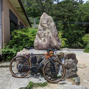 TADA車で上る蓬莱峡~六甲山