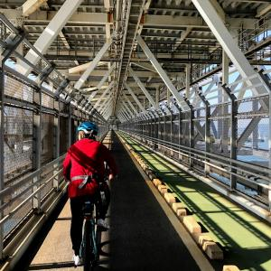 TADA Gravel:しまなみ海道おっさんふたり旅