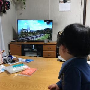 0歳児が夢中になる動画がたくさん!