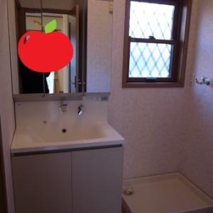 ミニマリストの家づくり 洗面所・脱衣所