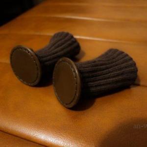 ニトリで購入した「椅子(ソファ)脚カバー」について前から抱いていた疑問