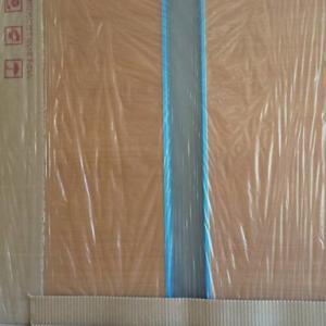 増築部入り口のドア取付①