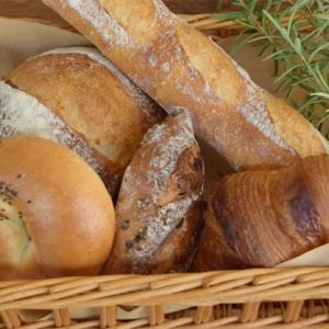岡山でパン屋をおすすめするなら絶対「aozora」!