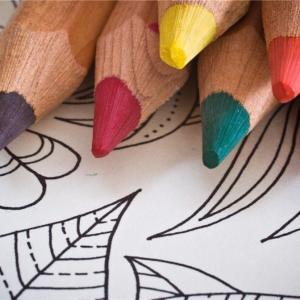 【脳トレ】塗り絵が認知症予防になる理由を徹底解説!