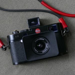 動画が撮れる Leica M Type 240、CMOSセンサで夜に強く マルチに活躍する趣味カメラ