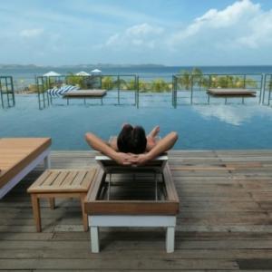 インドネシア シンガポールからわずか40分 バタム島 2泊3日 モンティゴリゾート (Montigo Resort)がおすすめ