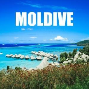 モルディブ シンガポールからモルディブに安く早く行ける、そして良いホテルを見つける方法