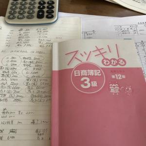 『税理士の先生と打ち合わせ【専務】の給料カット( `ー´)ノ』簿記3級の決断!