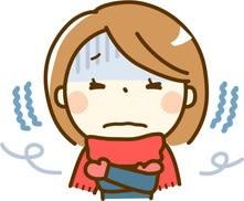 寒い季節は苦手だな~~~!!