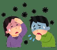 新型肺炎、どうなるのでしょう???