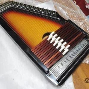 握力と楽器