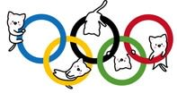 TOUKYOU2020オリンピック 卓球混合ダブルス 今夜の決勝が楽しみです🏓