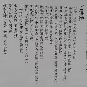 【さくらの縁結び】桜神宮へお参りに