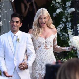 ヴィクシーモデルのデヴォン・ウィンザーが結婚!披露宴やパーティーで着た衣装をチェック!