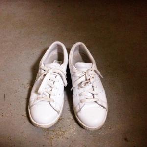 一年前と今では必要な靴が違う。長年の相棒だった靴を手放した話。