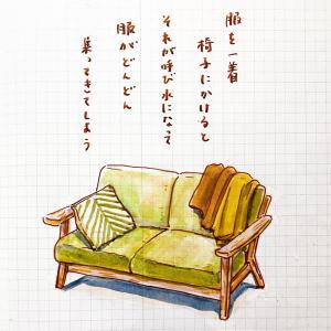 一着の服を椅子に掛けると、それが呼び水になって家族もどんどん服を放置するようになる。【お悩み相談】
