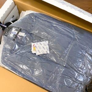 保管クリーニングで預けていた秋冬の服が帰ってきた!返却時期は9月末で正解だった。
