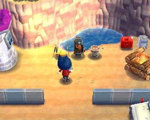 【ハピ森】スモーキーな部屋ってたばこの部屋かと思ったじゃん…【マール/ハムジ/グルミン】