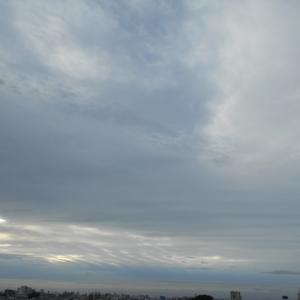 9月27日の空