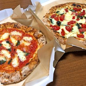 ヴェッキオ・トラムさんにピザ窯が入った!