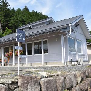 那珂川町にできた新しいカフェに行ってきました