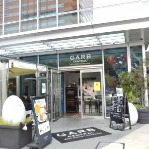 GARB CENTRALでディナー☆バルニバービ優待利用です。