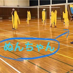 【ぬんちゃん日記No.3】週末の試合に向けての練習