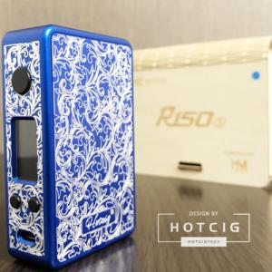 R150S by Hotcig 【MOD】レビュー