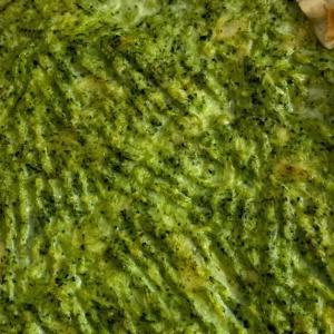 サルシッチャとブロッコリーのトルタサラータ - Torta salata con salsiccia e broccoli -