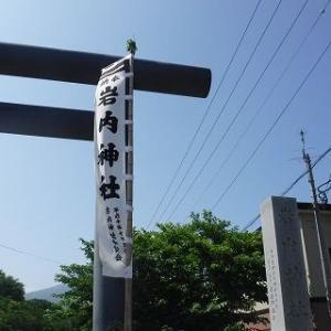 2019年6月北海道道の駅#29 7月8日  道の駅を攻めつつ函館へ