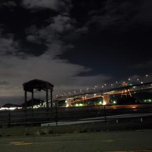 四国1周の旅の続きに出かけて来ました!続・令和最初の車中泊!!