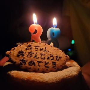 誕生日前日に最後の大事件発生。やはり37歳後半は悲惨だった件。で、私38歳になりました。
