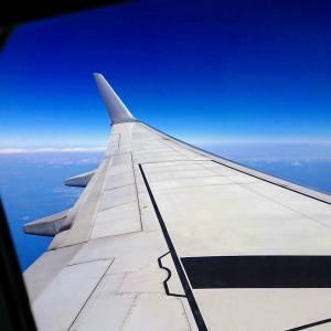 空港でスムーズに飛行機乗り…たかった!!東京(水道橋・浅草・台場)弾丸研修旅行!!1日目その2【番外編】